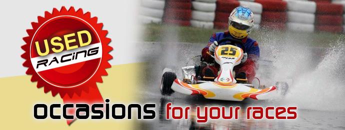 Occasions Motorsport