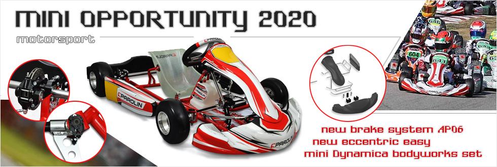 Mini Opportunity 2020