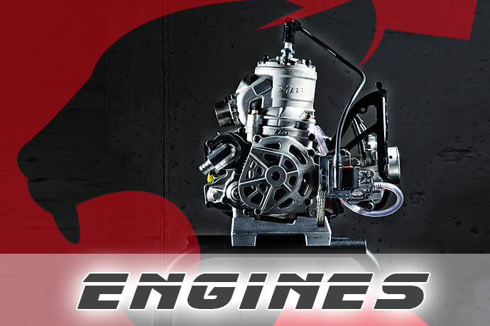 Engines Rocky Engines FIM
