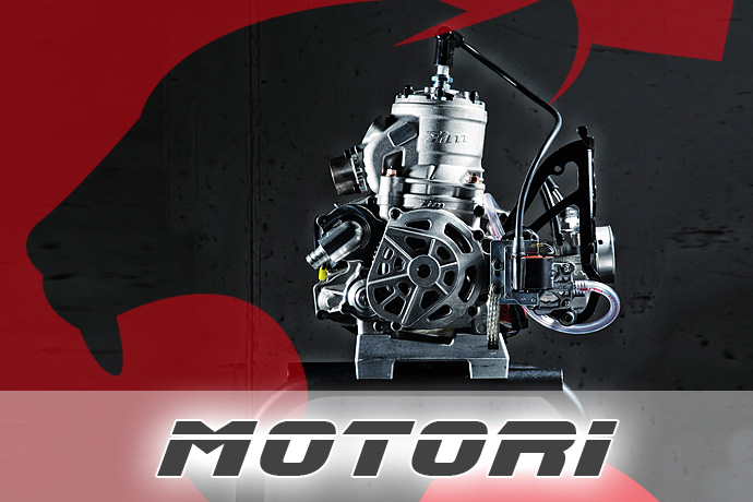 Motori Rocky Motori FIM
