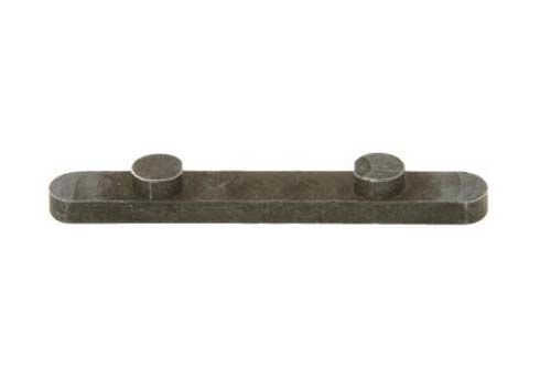 KEY 2 PINS D. 7,3MM 8X6X60 AXLE 40 & 50MM