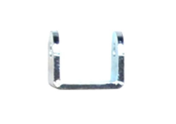 Bracket -U- for pump support