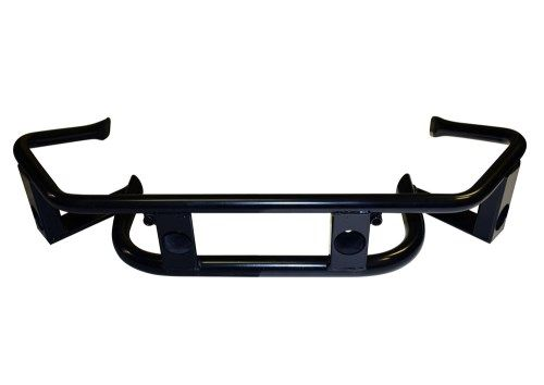 FRONT BUMPER FOR XT2 - BLACK RAL 9005