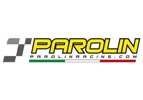 ADESIVO LOGO PAROLIN 100X25,1MM