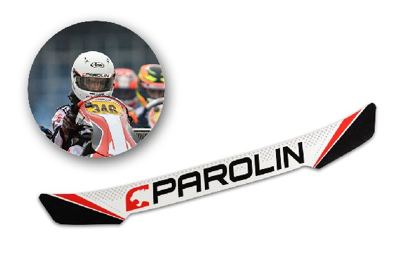 PAROLIN VISOR STICK