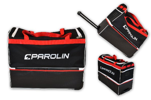 PAROLIN MOTORSPORT TRAVEL BAG