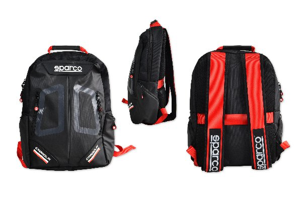 PAROLIN MOTORSPORT BACKPACK