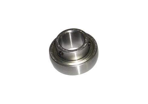 BEARING FOR AXLE 25MM (EXTERNAL DIAMETER 52MM) SB205ZZ