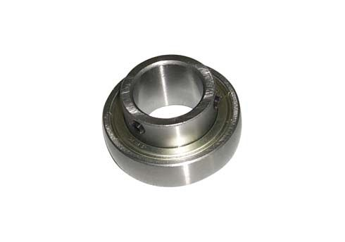BEARING FOR AXLE 30MM WITH RUBBER SHIELD SB2062RS
