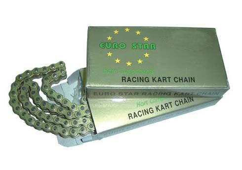 CHAIN EUROSTAR 219 HTM 108 LINKS