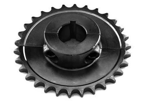 SPROCKET 42MM 25 TEETH -ERGAL