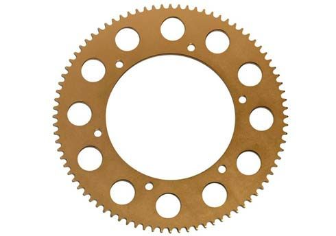 SPROCKET 65 TEETH STEEL