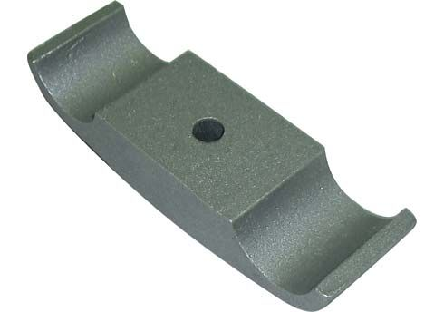 ENGINE MOUNT BRACKET LONG FOR TUBE 28 - ECO