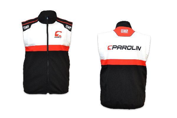 VEST PAROLIN (S-XXL SIZES)