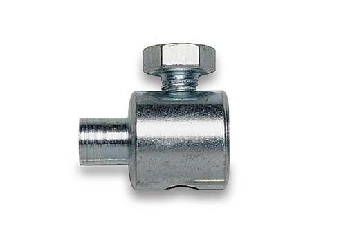 GAS CABLE CLAMP - 7MM SMALL