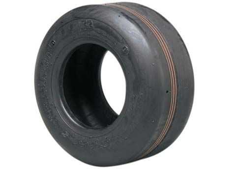 UNILLI FRONT TYRE 10.0X4.50-5