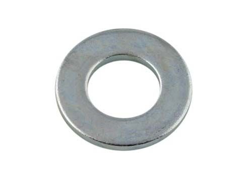WASHER M10X38 Z.B. THICK 6MM