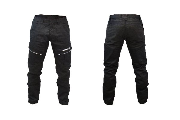 LONG TROUSERS PAROLIN MOTORSPORT (44-54 SIZES)