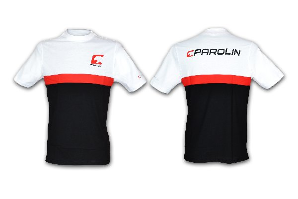 PAROLIN MOTORSPORT T-SHIRT (XS-XXL SIZES)