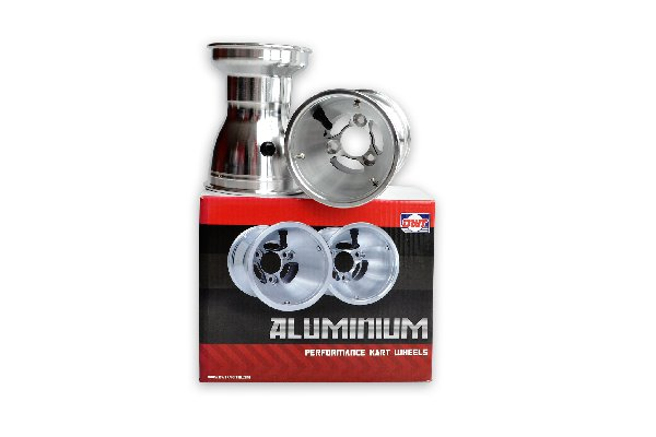 REAR WHEEL 180V ALLUMINIUM DOUGLAS MA5