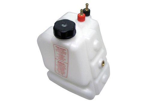 FUEL TANK 3,5 LT FOR MINIKART
