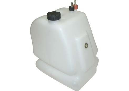 PAROLIN REMOVABLE FUEL TANK 9,0 L KF