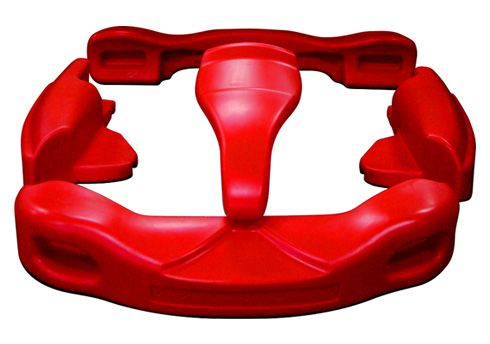 BODYWORK SET XT40 - RED