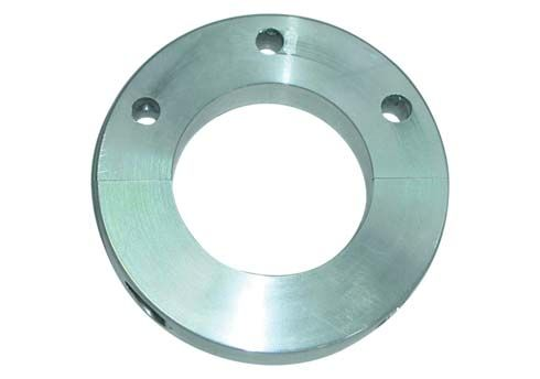 BEARING FLANGE 30MM REMOVABLE FOR INDOOR WITH BOLTS