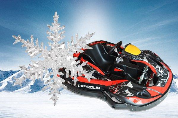 SNOW CONFIGURATION KIT XT40