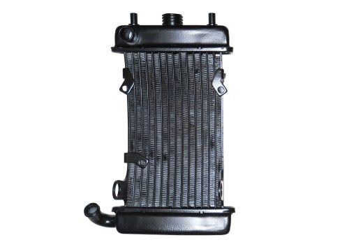 Kit Radiator for Rocky complete