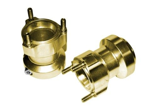 REAR WHEEL HUB DIAM.40 MAGNESIUM COMPLETE L=72 MM, INT.67MM