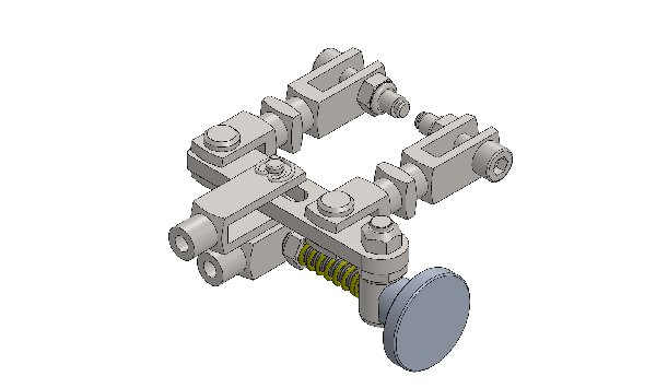 BRAKE DISTRIBUTOR FOR KZ AP-RACE01 - USA