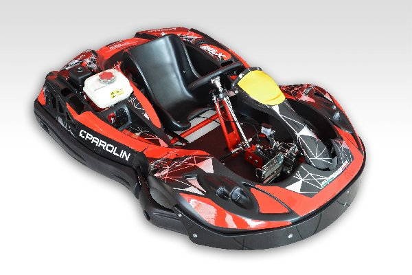 Indoor Kart Xt32 Elite